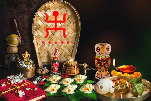 Poila Baisakh - Bengali New Year