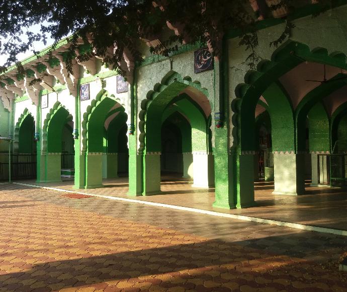 Kotla of Twelve Imams
