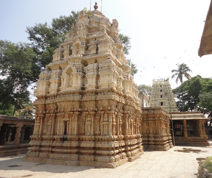 Somesvara Temple