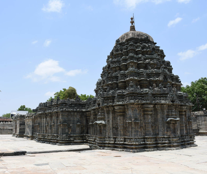 Shri Amrateshvar Temple