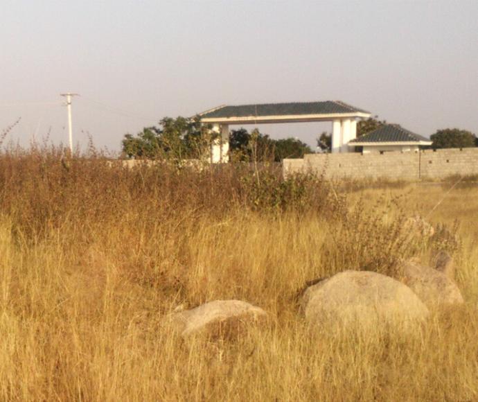 Megalithic burials Chevella Mandal, Rangareddy