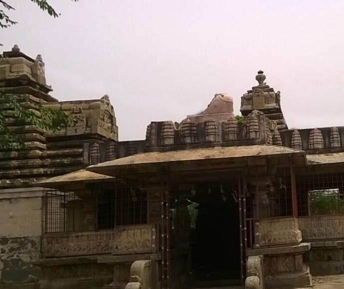 Sri Chaya Someswara swamy temple