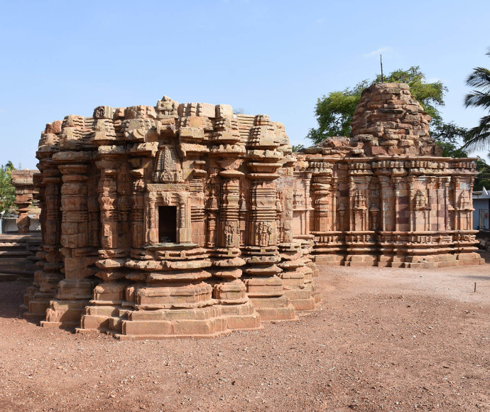 Banashankari Devi Temple